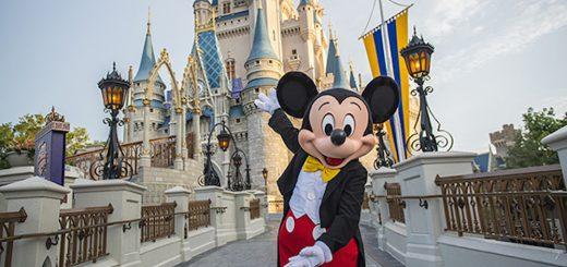 Disney World Cancellation Policy