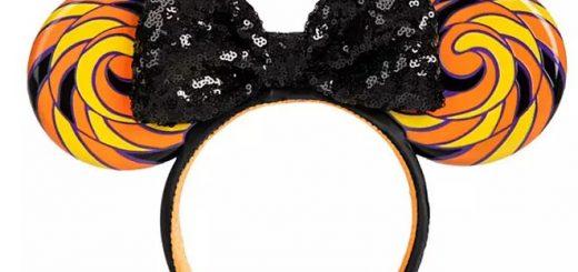 Disney Hallloween Ears