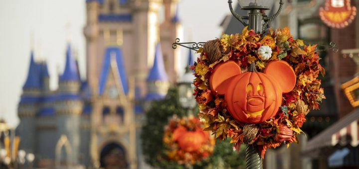 Forbers Disney World