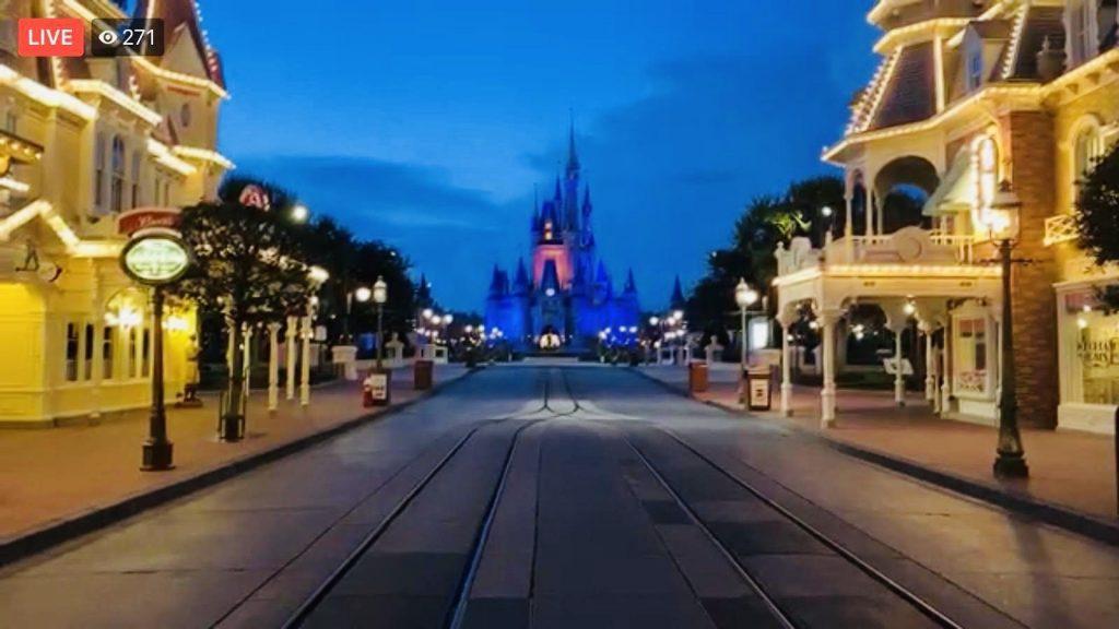 Disney masks Phase 3