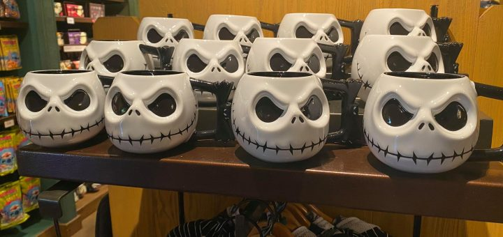 Nightmare Before Christmas 2020 Halloween Merch Jack's Back With Some Awesome New Nightmare Before Christmas Merch