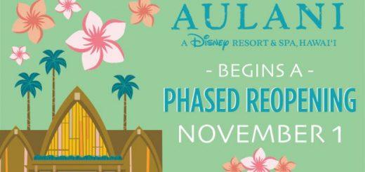 Aulani cancellation and refund