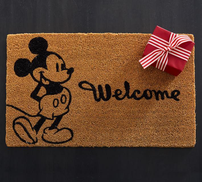 Pottery Barn x Mickey Mouse