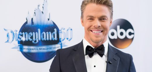 Derek Hough Judge
