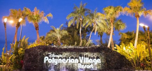 Polynesian refurbishment