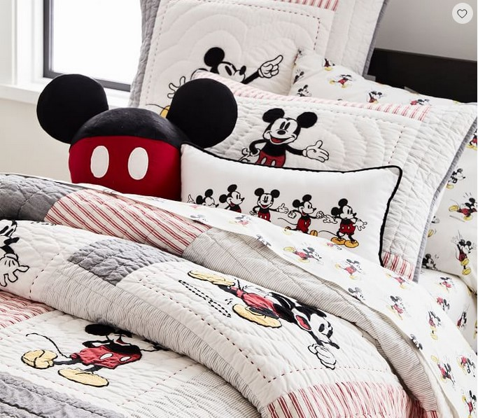 Pottery Barn Kids Mickey