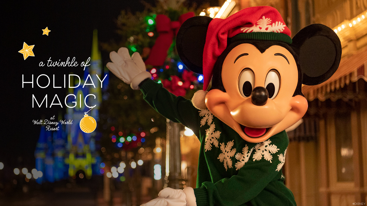 Disney 2020 holiday hours