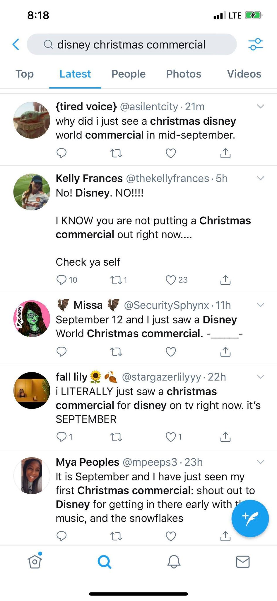 Earliest Christmas Commercial In 2020 VIDEO: Disney Airs New 2020 Christmas Commercial!   MickeyBlog.com