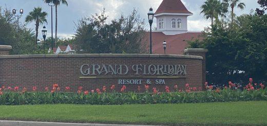 Grand Floridian DVC