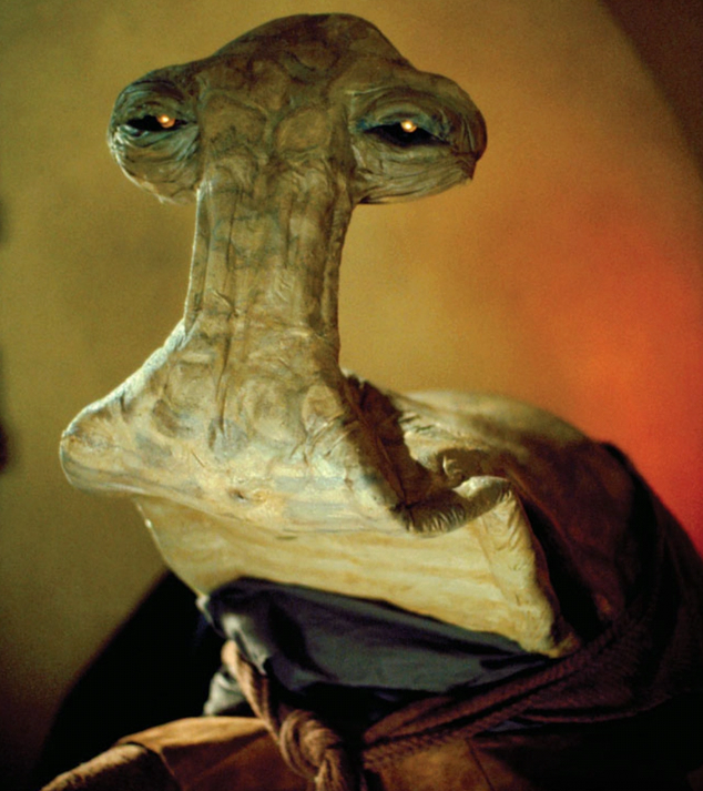 Star Wars, Ron Cobb