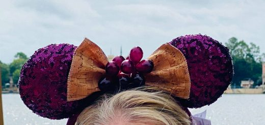 Food & Wine ears