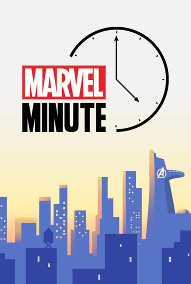 Marvel Minue