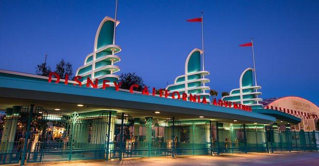 Disneyland reopening tickets