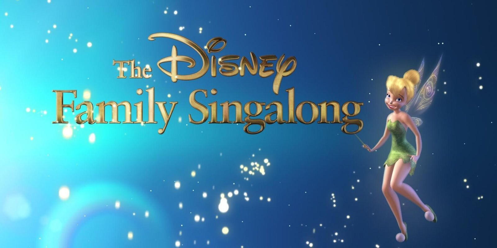 Don't Miss The Disney Family Singalong on ABC This Monday! - MickeyBlog.com