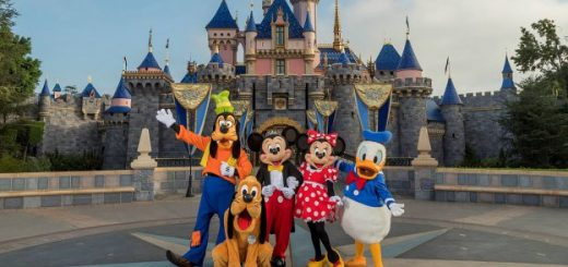 President of Disneyland releases response to State of California's theme park reopening guidelines