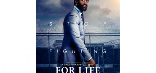"""""""For Life"""" Season 2"""