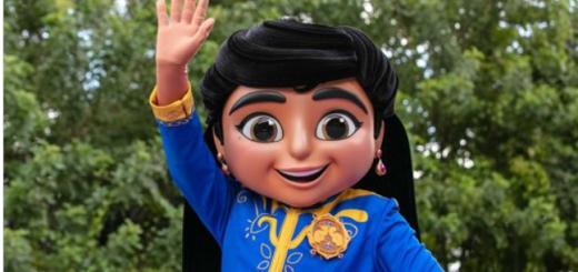 Mira Royal Detective Disney