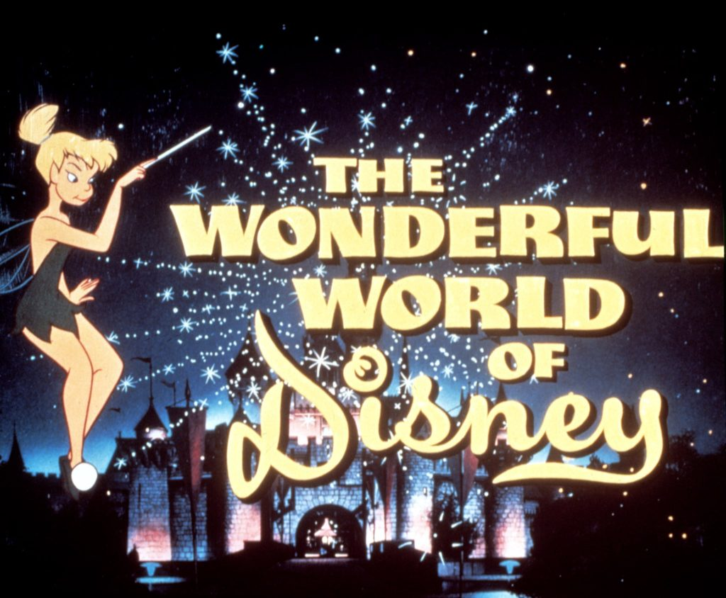 Wonderful World of Disney