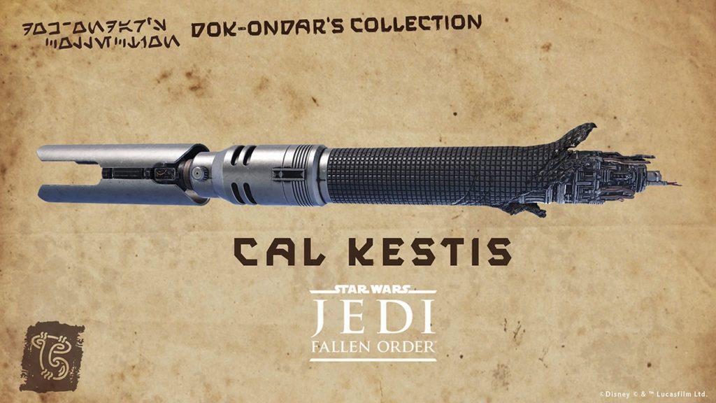 Cal Kestis