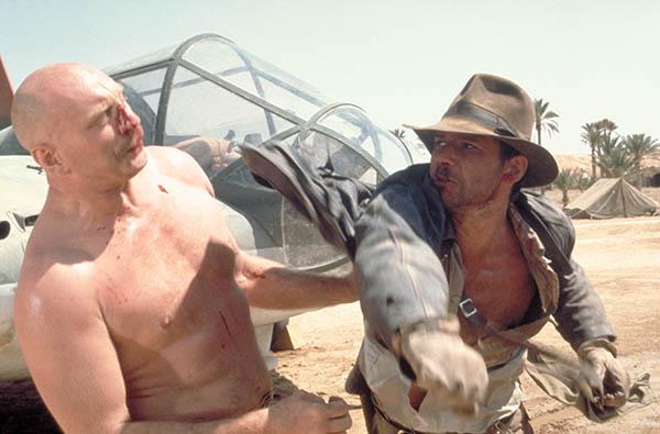 Indiana Jones, Lucasfilm