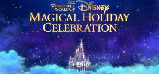 Magical Holiday Celebration