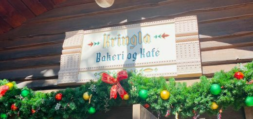 More treats have returned to the Kringla Bakeri in the Norway Pavilion at EPCOT!