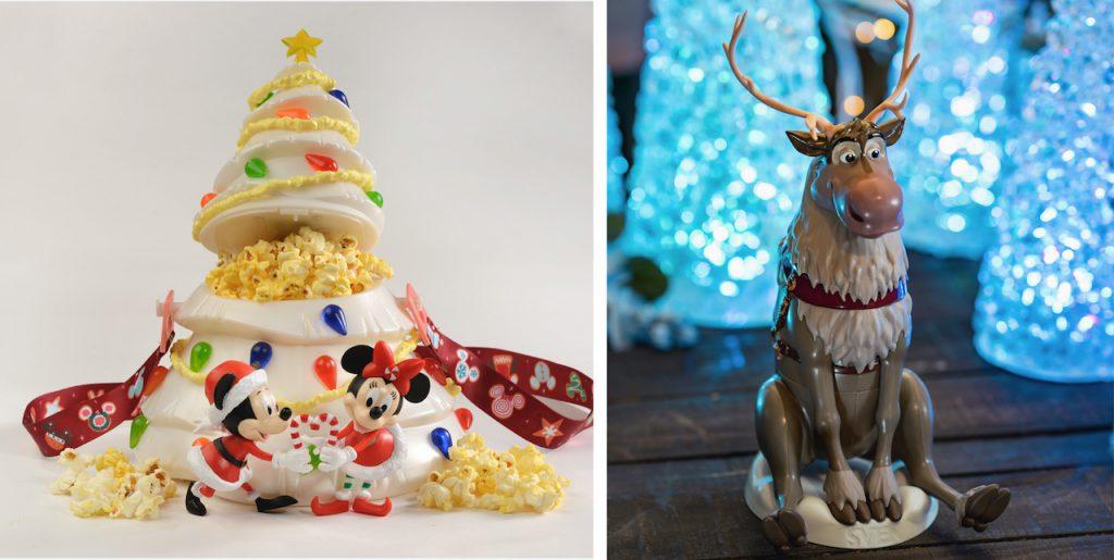 Magic Kingdom holiday sweets