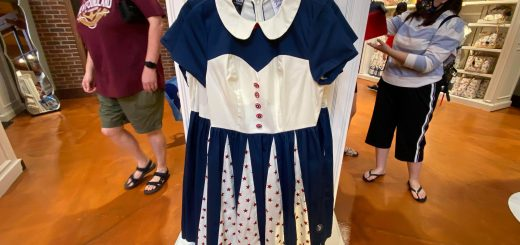 Her Universe Captain America Dress