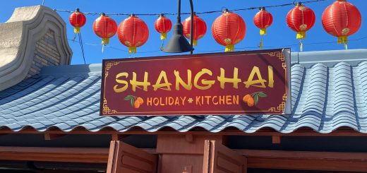 Shanghai Holiday Kitchen