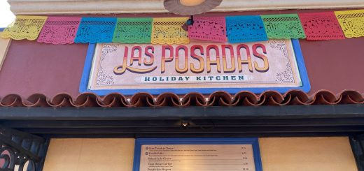 Las Posadas Holiday Kitchen