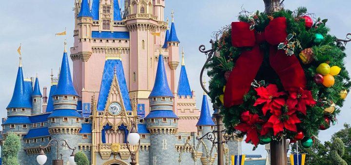 Disney Park reservations