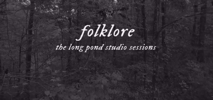 folklore Disney+