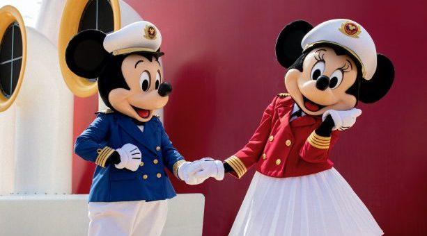 Disney Cruise best