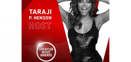 American Music Awards Henson