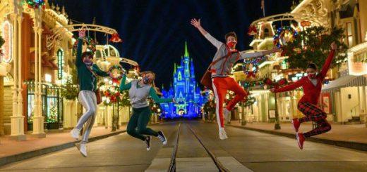 Disney Channel December Highlights