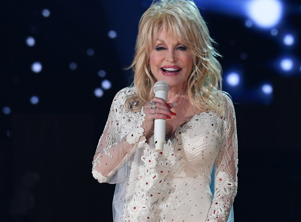 Dolly Parton Coronavirus