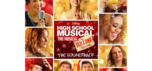 High School Musical Holiday Trailer