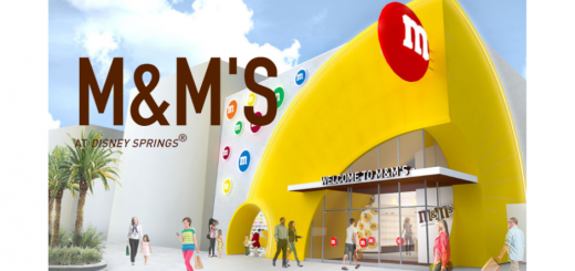 M&M Store Delays Opening
