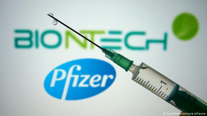 Disney vaccine