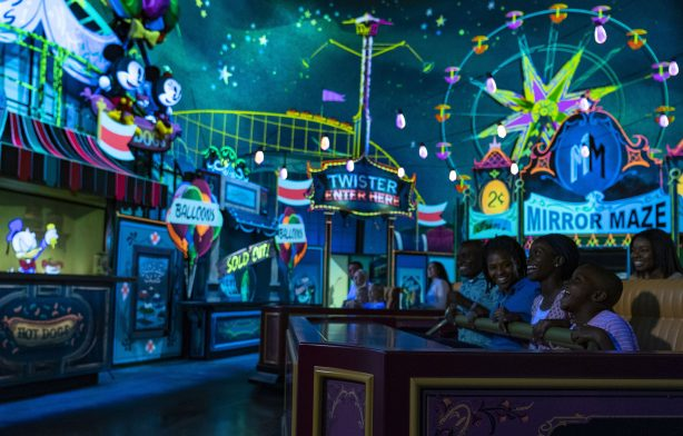 Disney World Ticket offer