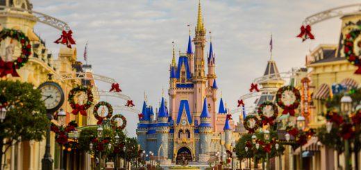 Disney's earnings