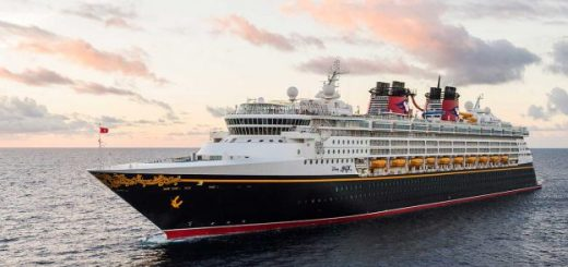 Disney Cruise Date Flexibility Offer