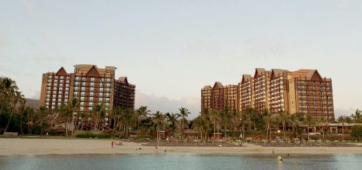 Magic of Aulani