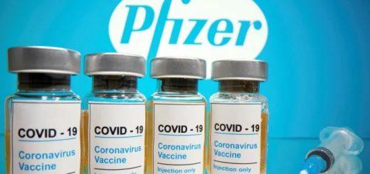 Disney World vaccination site