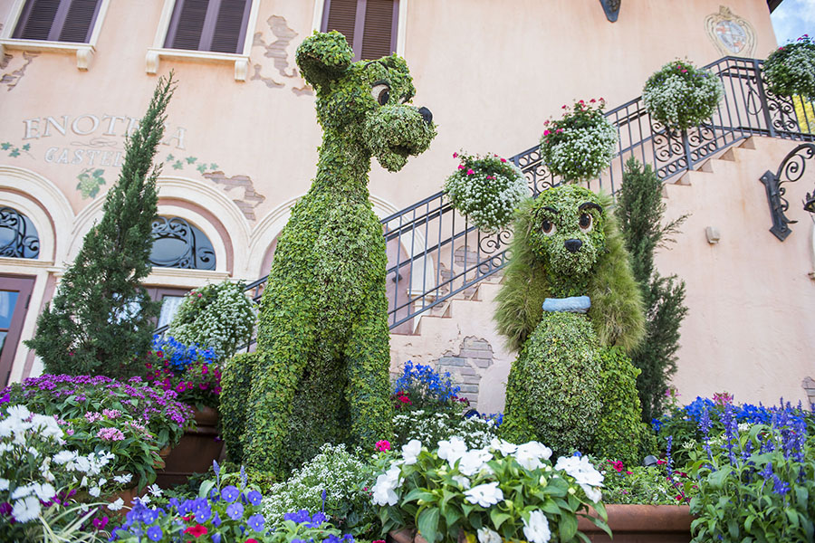 2021 Flower Garden Festival