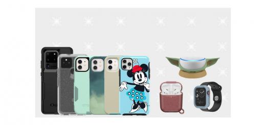 OtterBox Disney