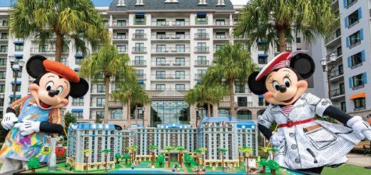 Disney Annual Passholder Spring Summer