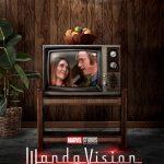 WandaVision Posters