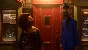soul wins at NAACP Awards