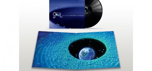 """Soul"" Vinyl Albums Pre-Order"
